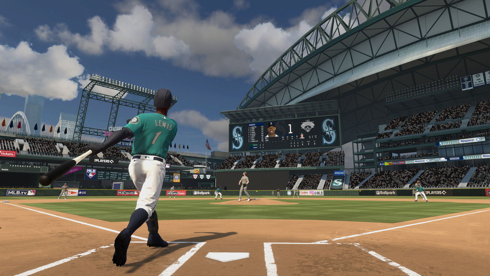 RBI Baseball 2021