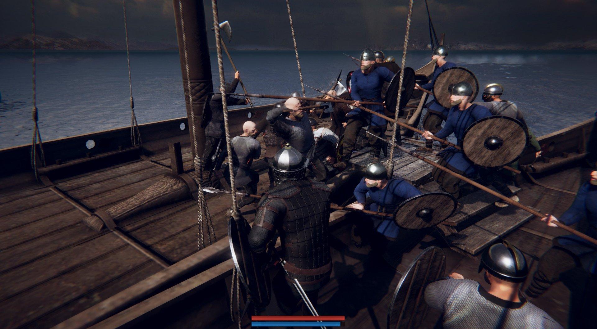 The Viking Way 2